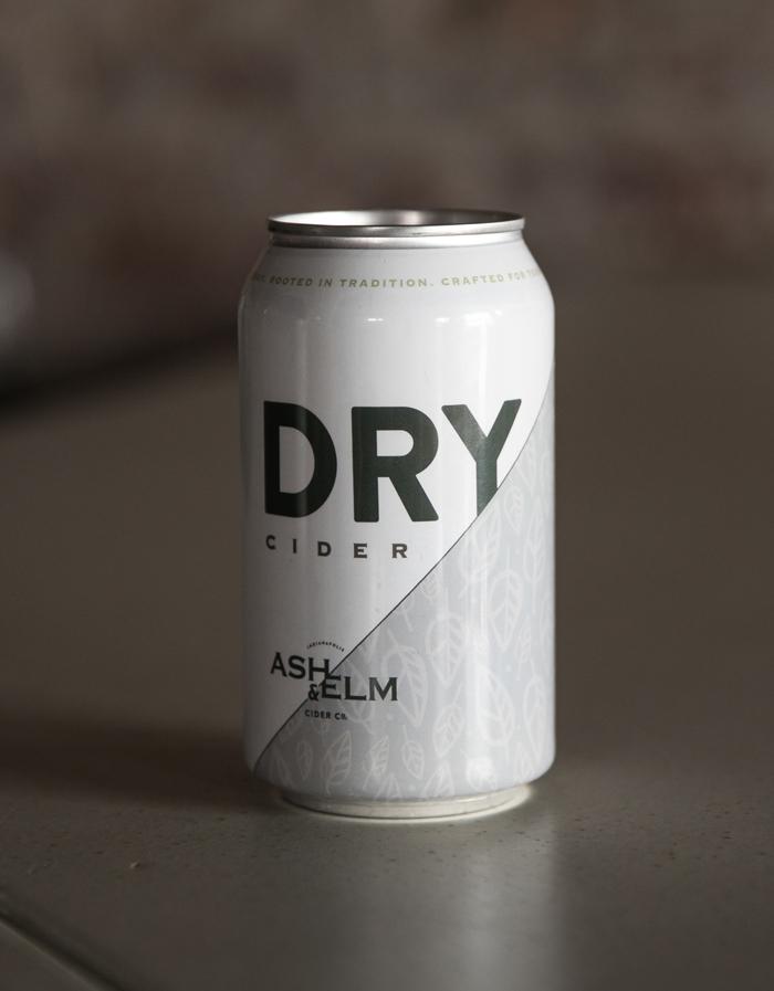 A&E Dry Can Solo
