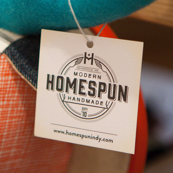 Homespun Tag 350x350