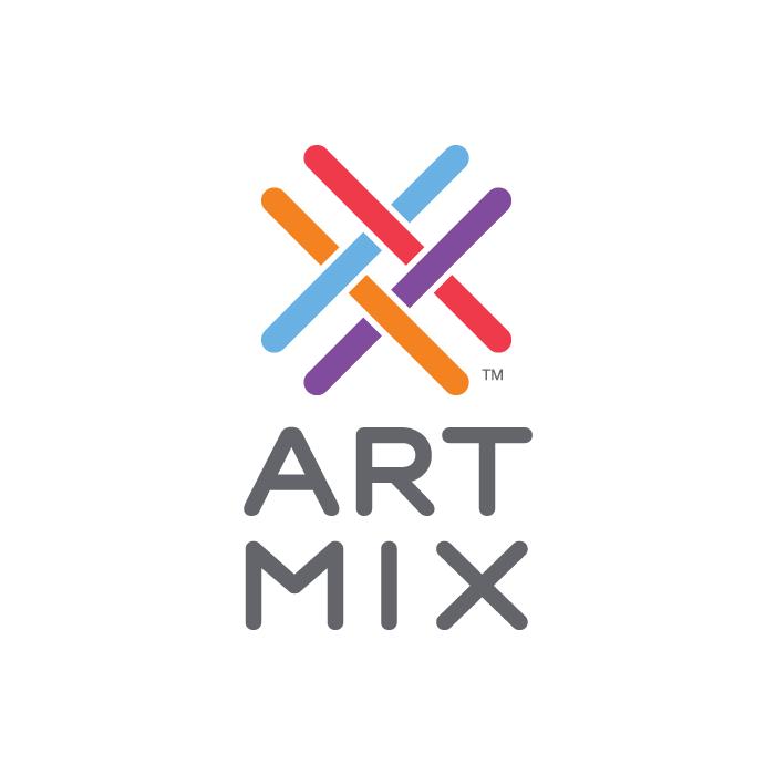 ArtMixLogo