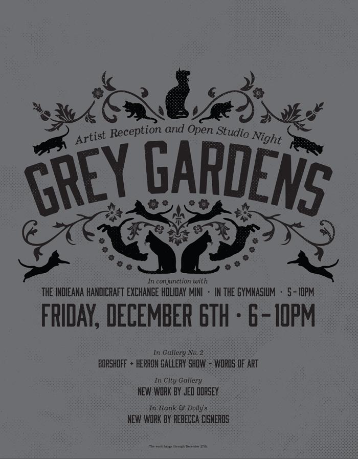 IMAF Gray Gardens