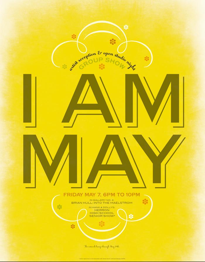 HCA I Am May
