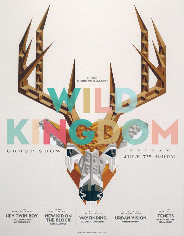 HCA Wild Kingdom