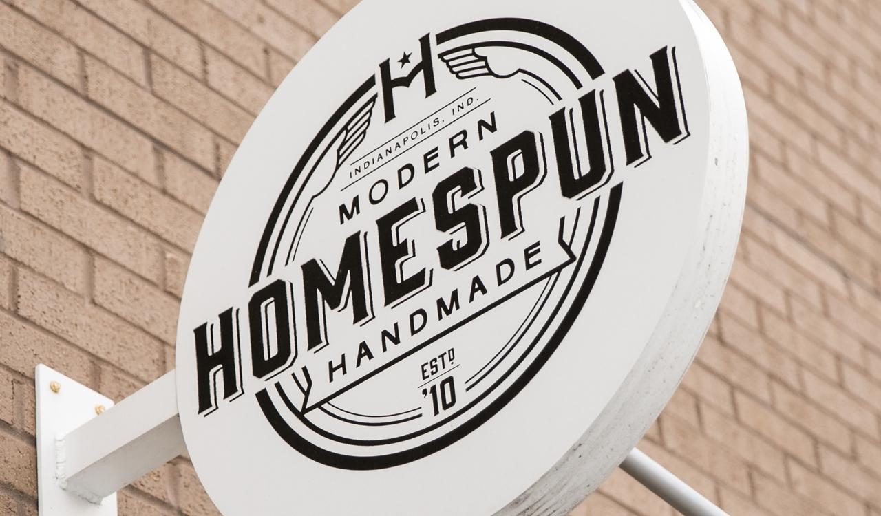 Homespun-RazorSign