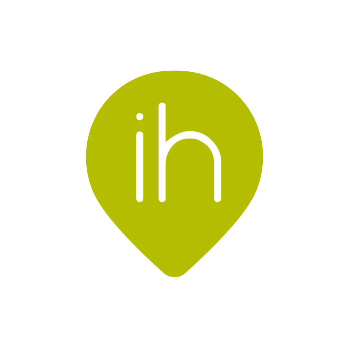 Indy Hub Pin Icon