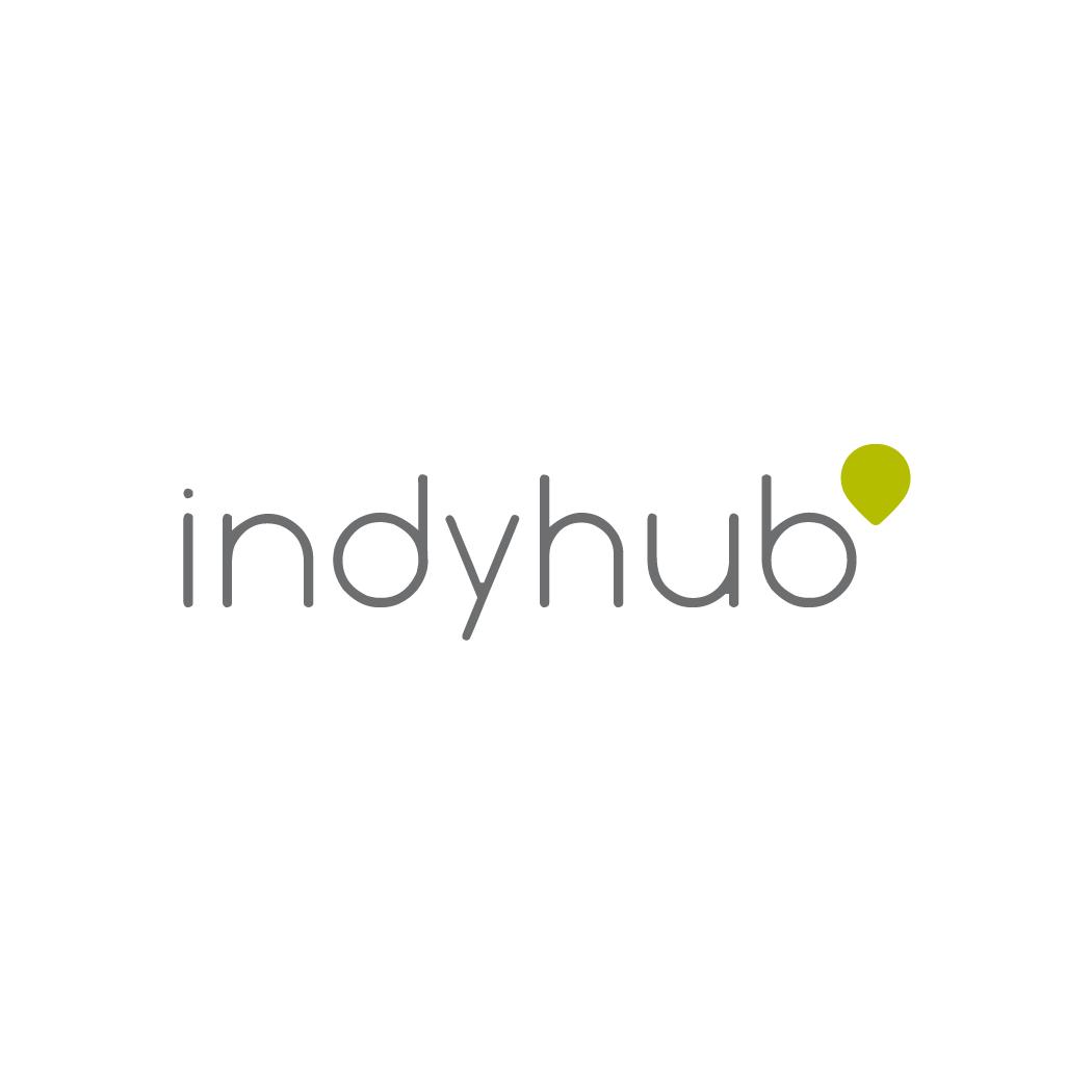 IndyHub Logo