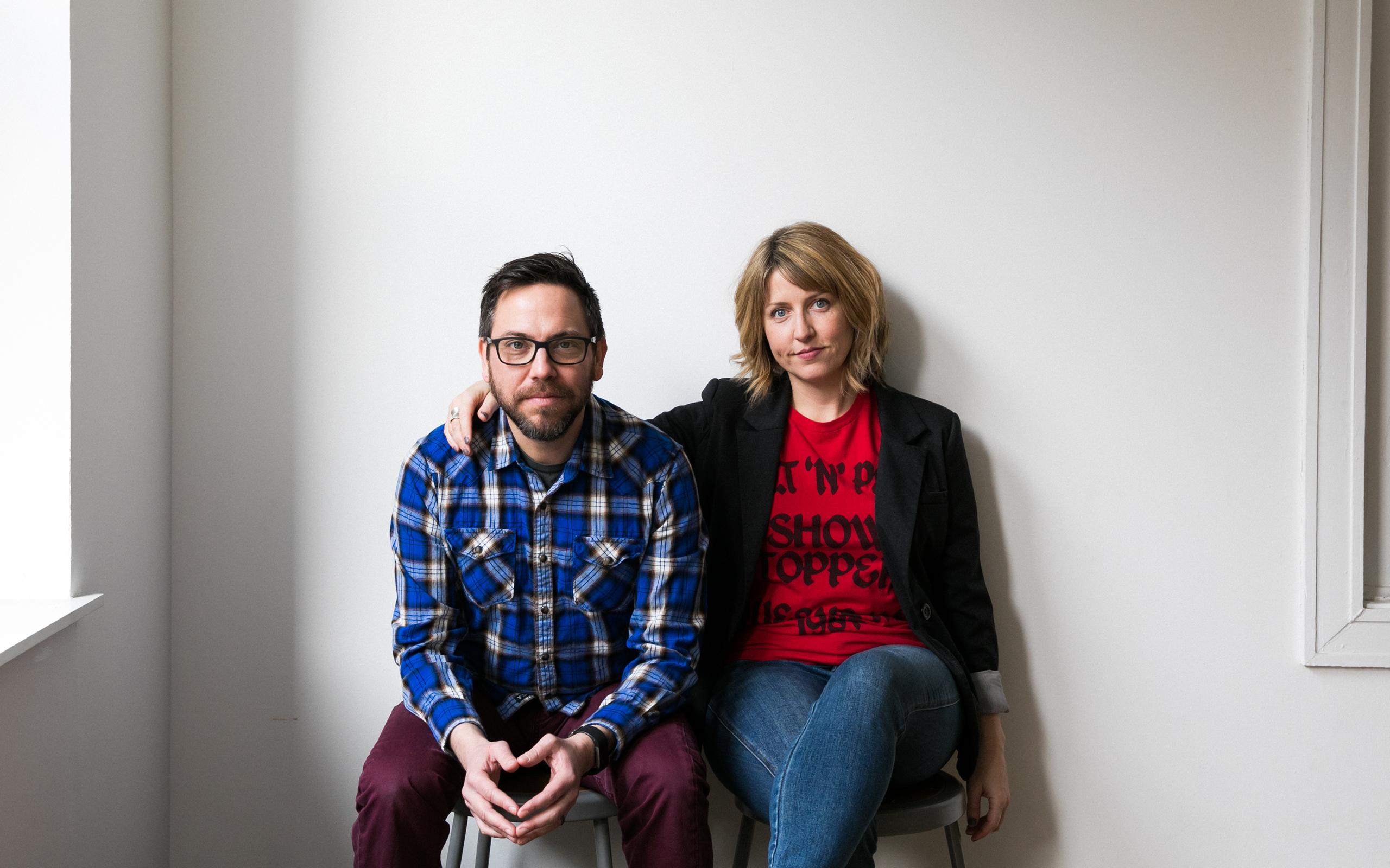 Matt & Amy