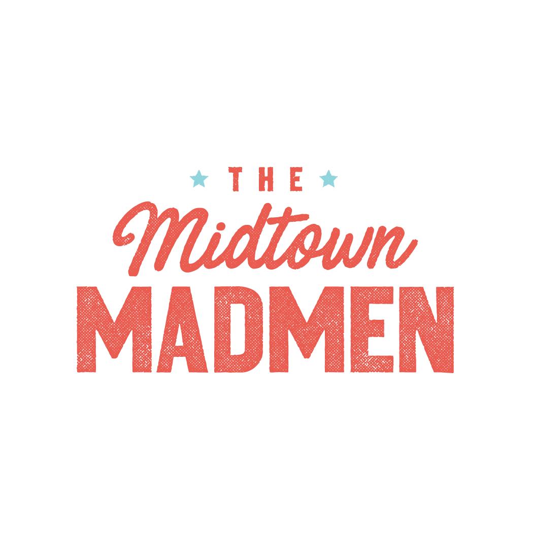 Midtown Madmen Logo