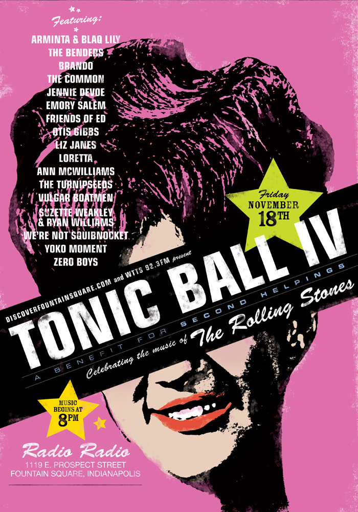 TonicBall04Poster