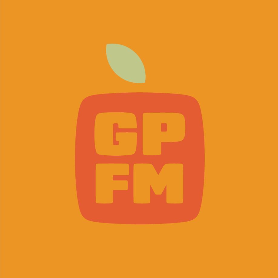 GPFM Icon Red