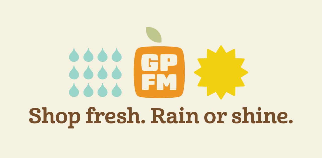 GPFM Rain or Shine Header