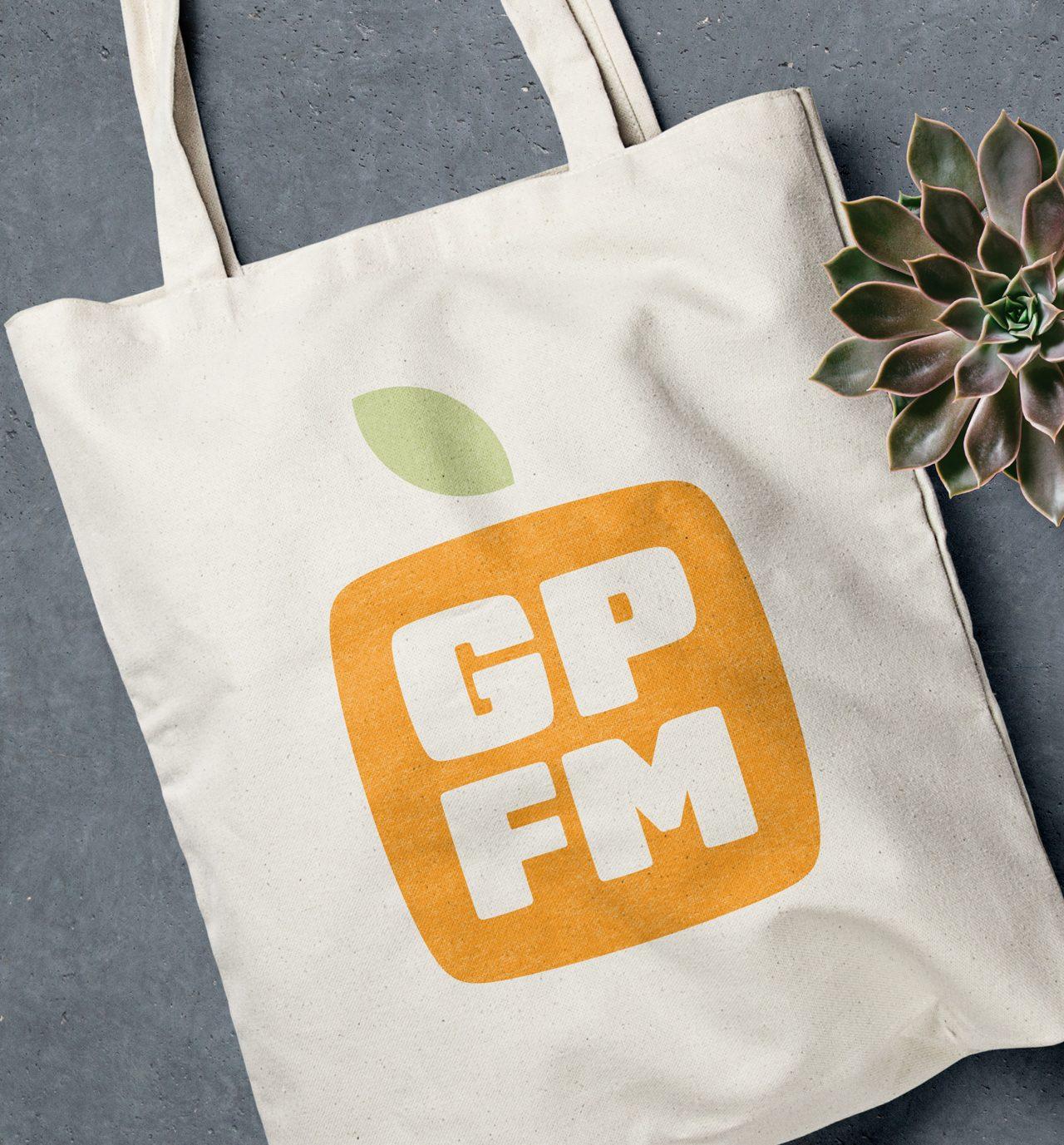 GPFM Tote