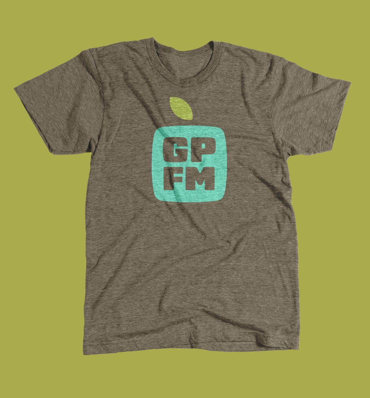 GPFM Tshirt