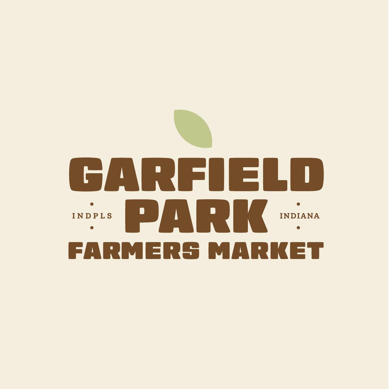 Garfield Park Full Logo