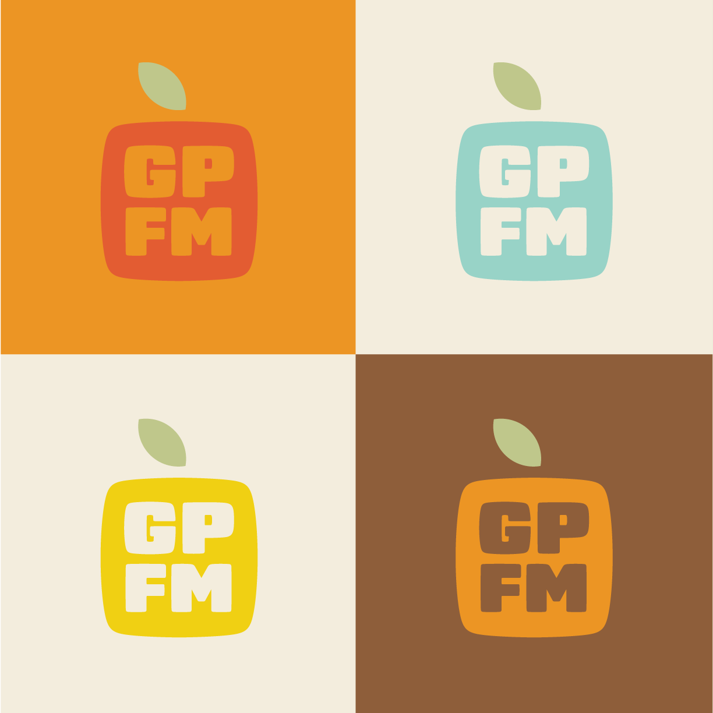 GPFM Icon Colors