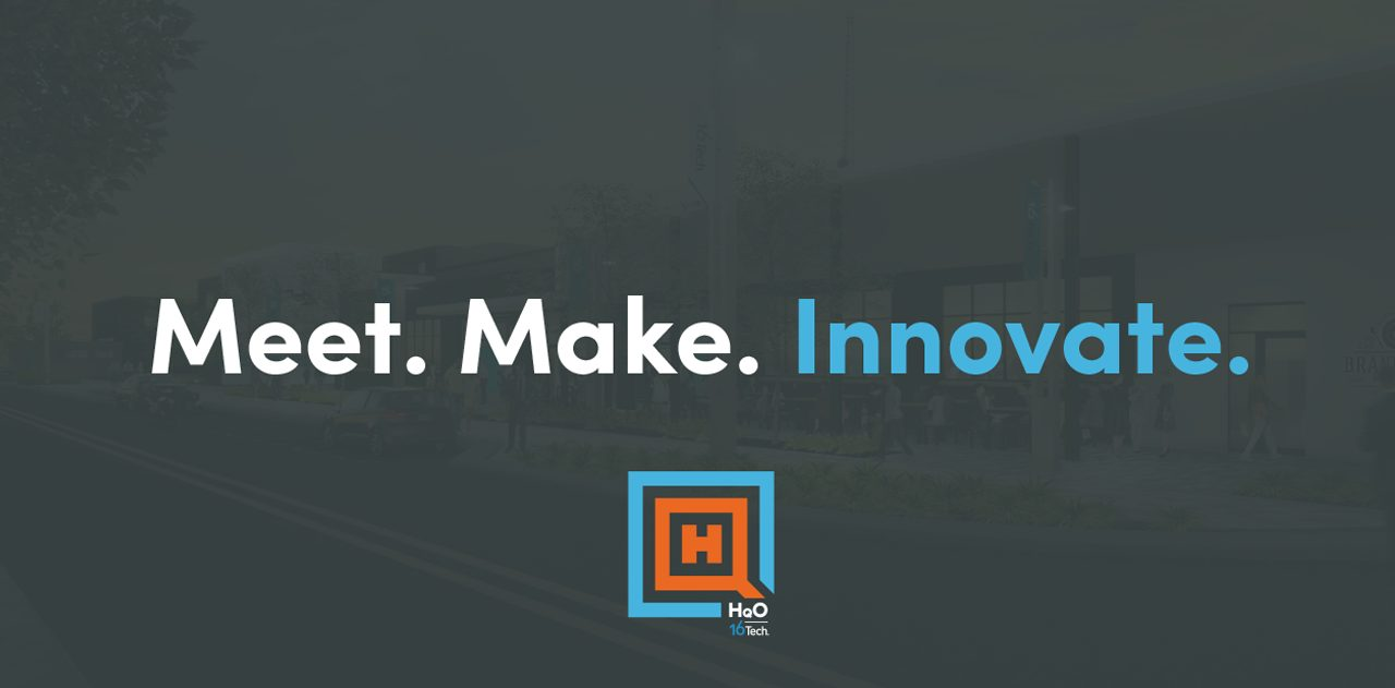 Meet. Make. Innovate.