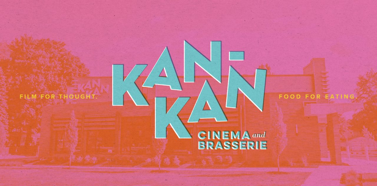 Kan-Kan Pink Header