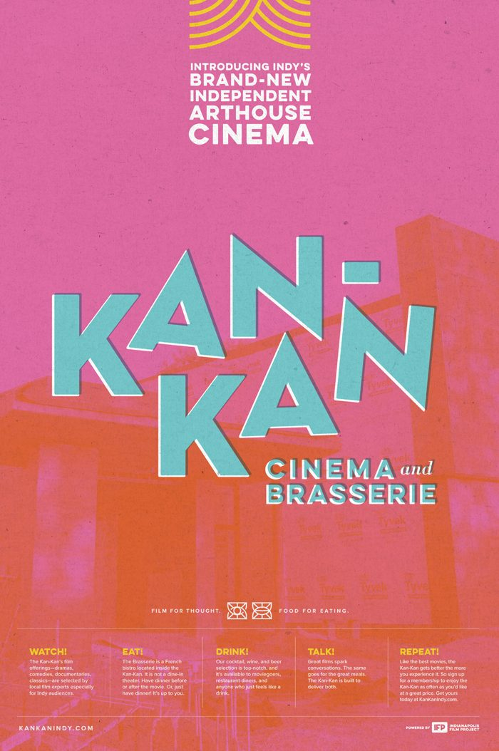Kan-Kan Opening Poster 2