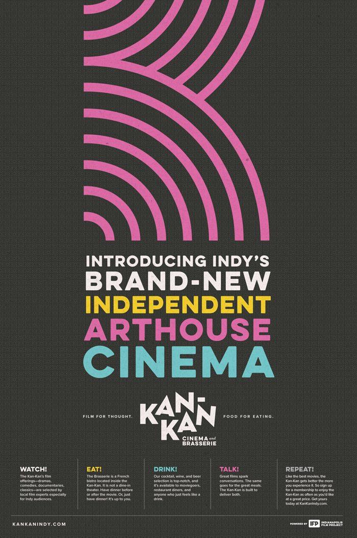 Kan-Kan Opening Poster 1