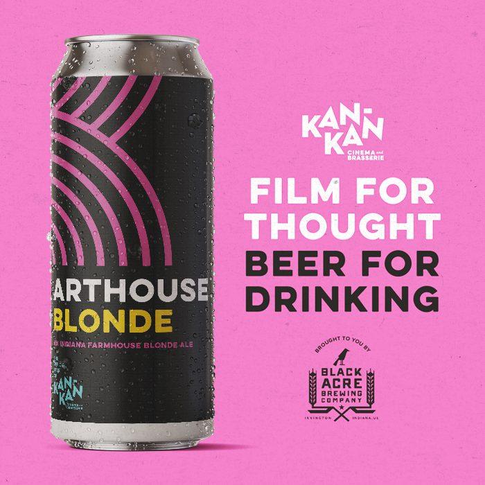 Kan-Kan Beer